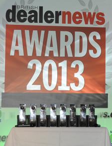 2013 Awards