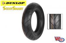 Dunlop ScootSmart tyres from VE(UK)