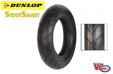 Dunlop ScootSmart tyres from VE(UK)