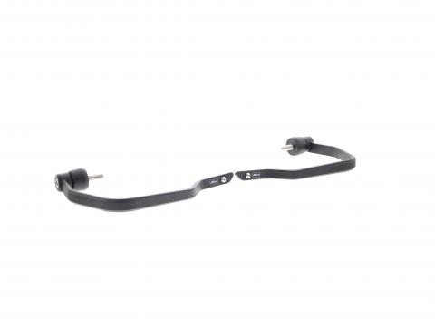 R1250 GS Hand Guard and Bar Protection kit