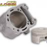 Malossi 218cc Piaggio Leader cylinder kit