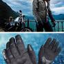 Hevik Rockwell jacket and Tiburon gloves
